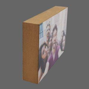 בלוק מעץ הדפסה ישירה כל המידות