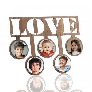 מסגרת משפחתית LOVE