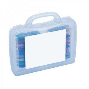 קופסת צבעים עם הדפסה ישירה