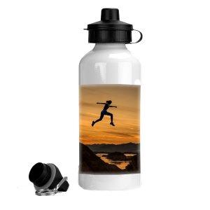 בקבוק ספורט אלומיניום